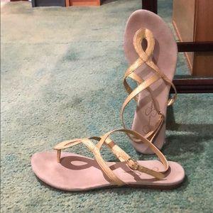 Jessica Simpson Sandals Size 8
